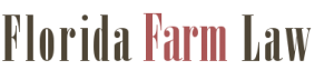 Florida Farm Law